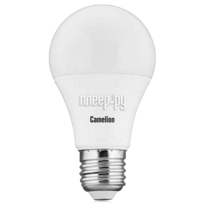 Лампочка Camelion 11W 220V E27 LED11-A60 / 865 / E27