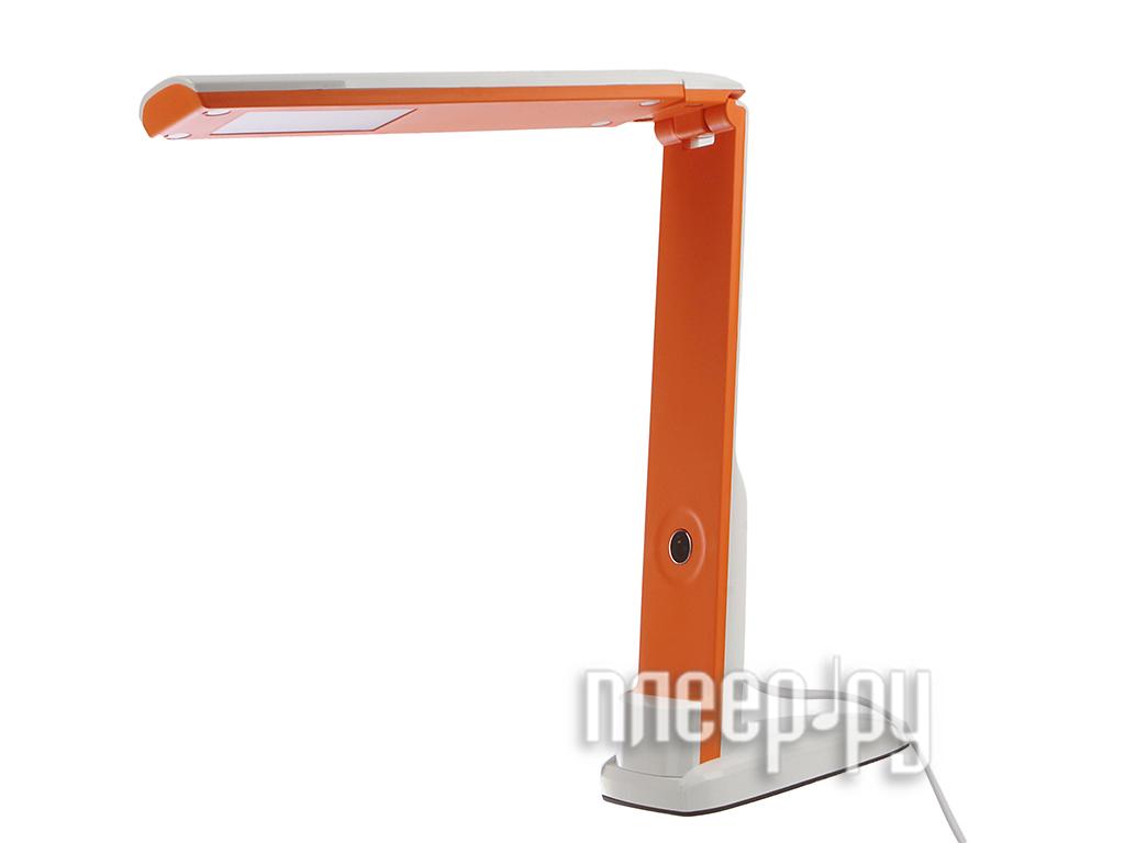 Лампа Camelion KD-808 C37 White-Orange