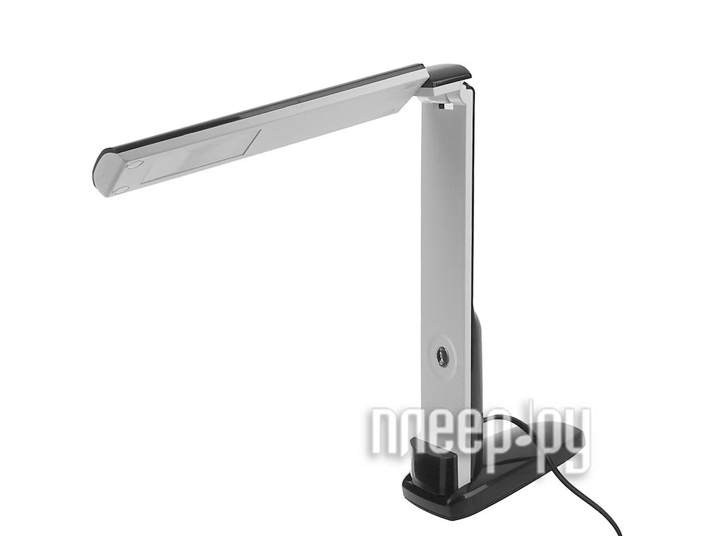Лампа Camelion KD-808 C41 Black-White купить