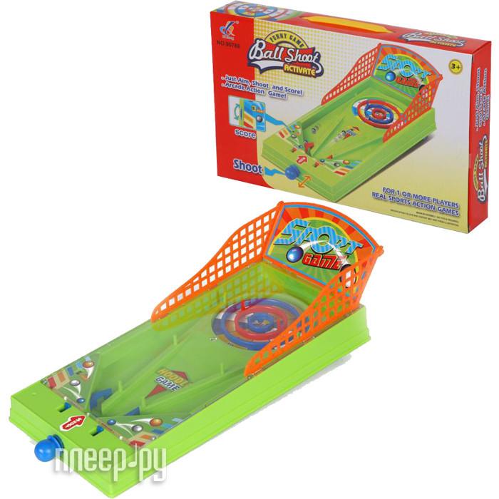 Настольная игра DiHong Пинбол Y3037101