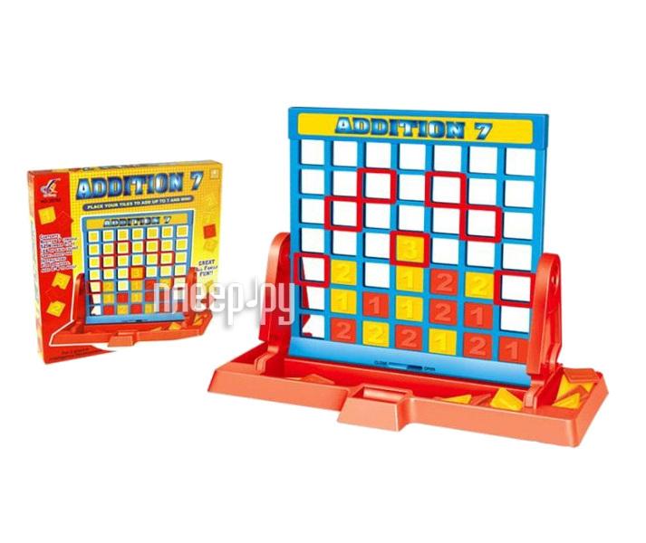 Настольная игра DiHong 7 уровней Y3037056