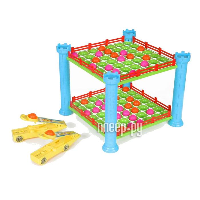 Настольная игра DiHong Катапульта Y3037097 купить