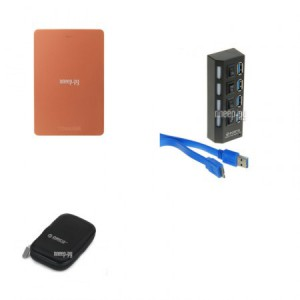 Купить Жесткий диск Toshiba Canvio Alu S3 2Tb Red HDTH320ER3CA Выгодный набор + подарок серт. 200Р!!