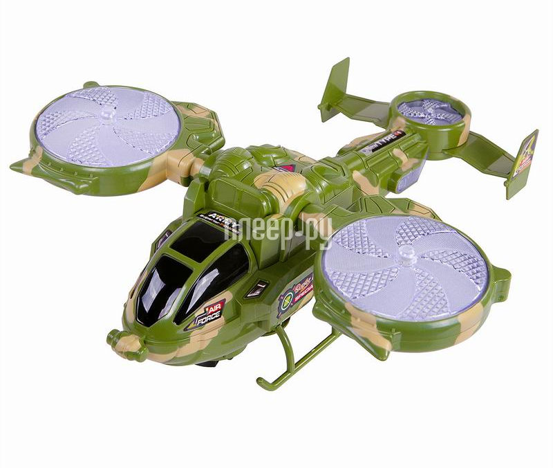 Yako Вертолет Y927029