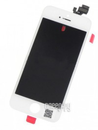 Дисплей Monitor LCD for iPhone 5 White