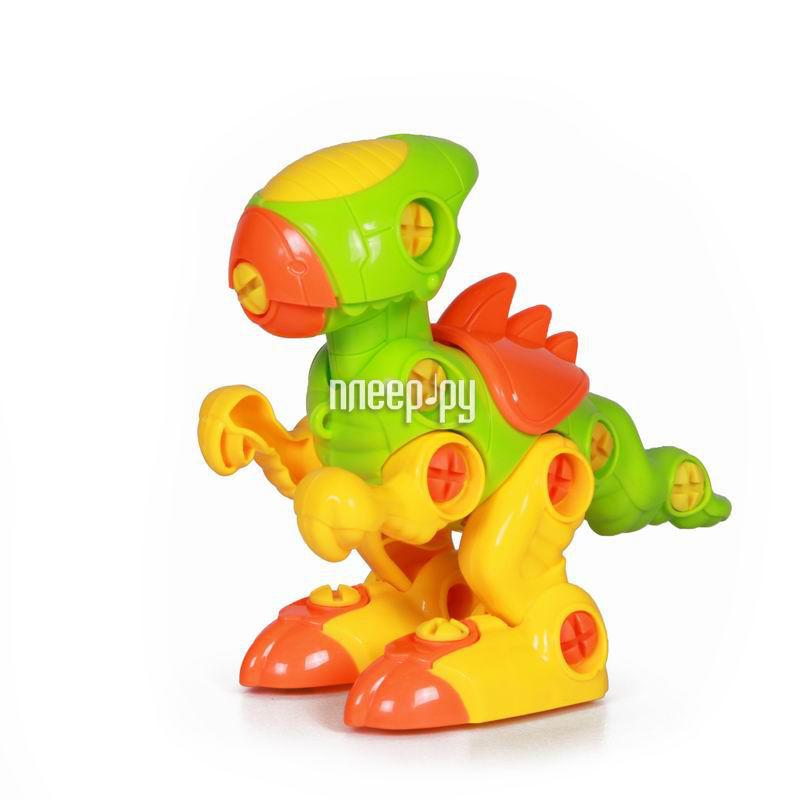 Конструктор Yako Динозавр Y7647194