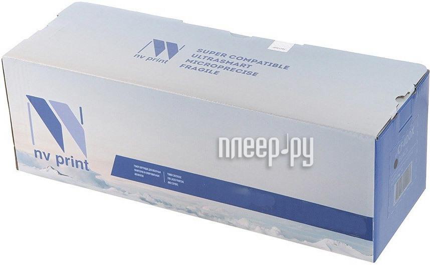 Картридж NV Print CF411A Cyan для HP LaserJet Color Pro M377dw / M452nw / M452dn / M477fdn / M477fdw / M477fnw