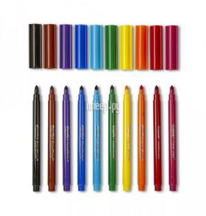 Купить Набор Crayola Фломастеры 10шт 58-5053