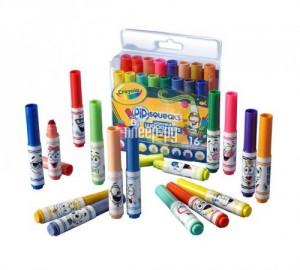 Купить Набор Crayola Фломастеры 16шт 58-8709