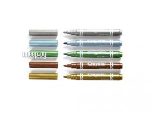 Купить Набор Crayola Фломастеры 58-5054