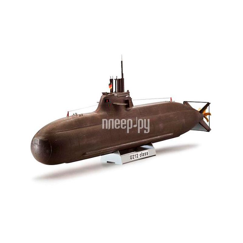 Сборная модель Revell Новейшая немецкая подводная лодка класса U212A 05019R