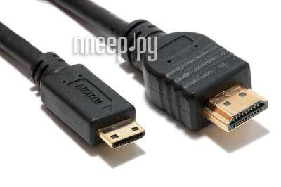 Аксессуар ExeGate HDMI 19M v1.4b 1.8m 194332