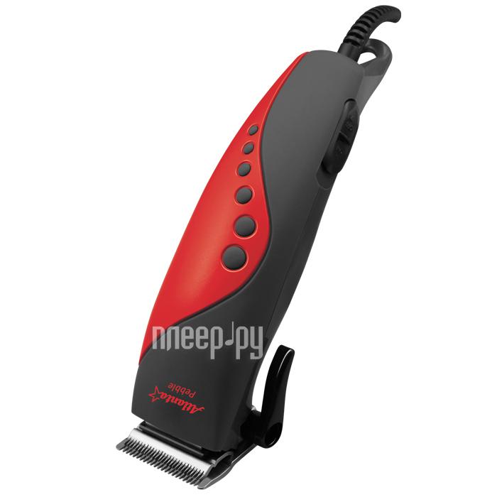 Машинка для стрижки волос Atlanta ATH-857 Red купить