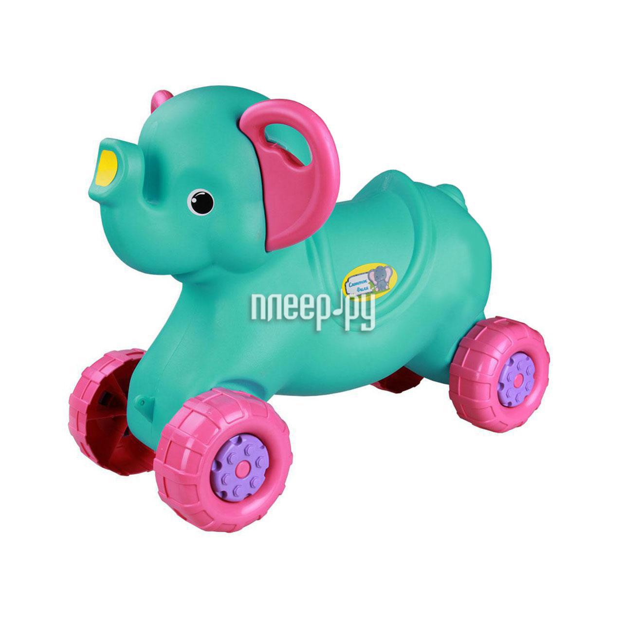 Игрушка Альтернатива Слонёнок