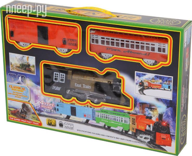 Железная дорога Yako Y1699021 купить