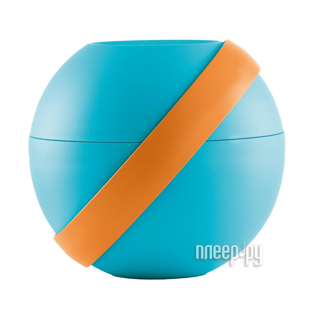 Ланч-бокс Guzzini Zero Chilled Turquoise 100101166