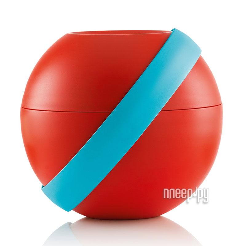 Ланч-бокс Guzzini Zero Chilled Red 100101164