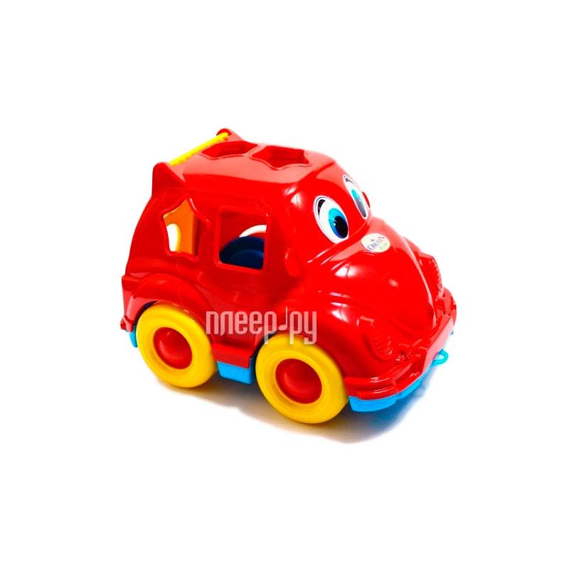 Игрушка Orion Toys Жук 201