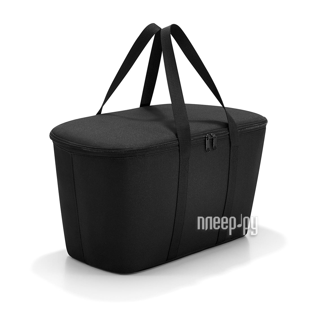 термосумка Reisenthel Coolerbag Black UH7003