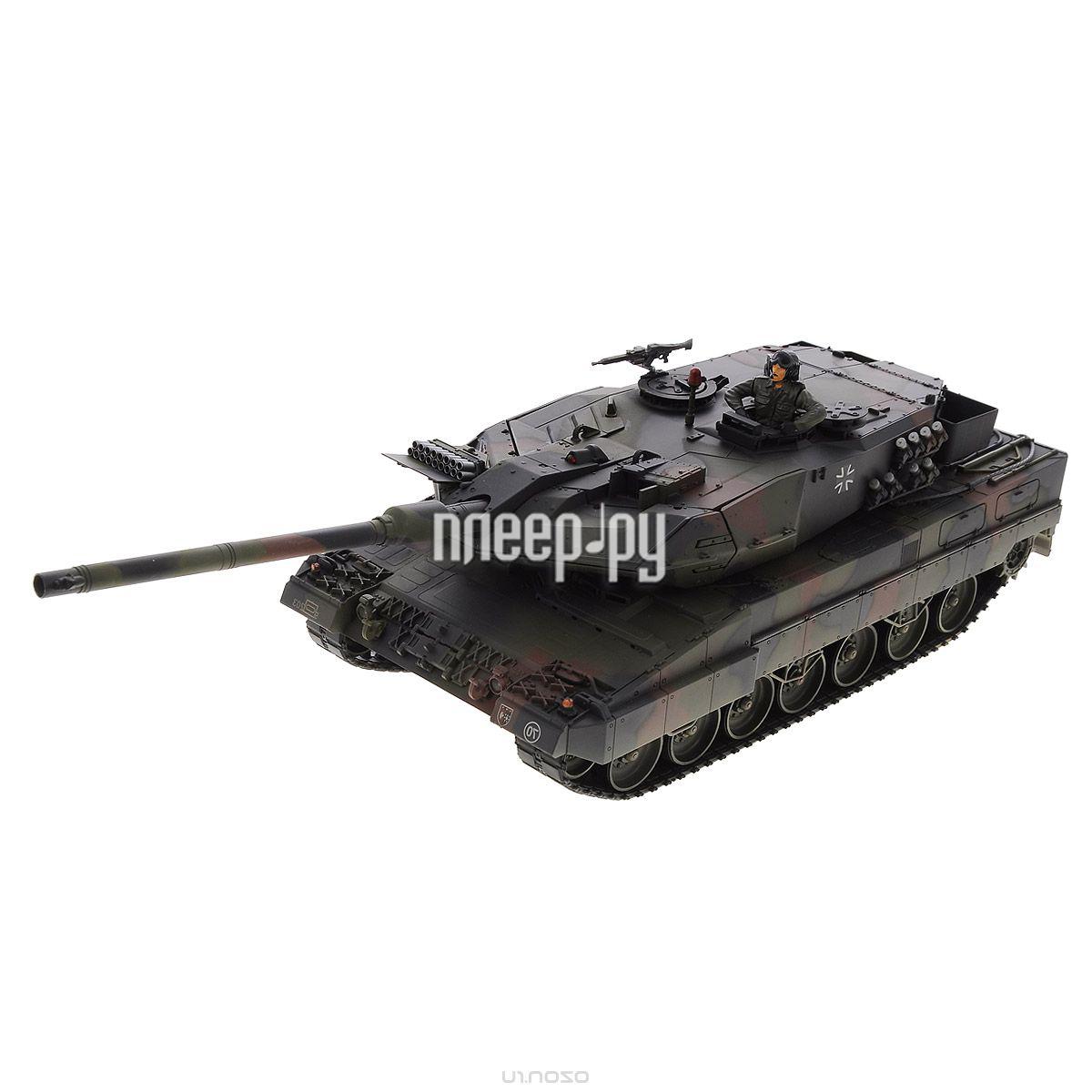 Игрушка VSP German Leopard 2 A6 628436