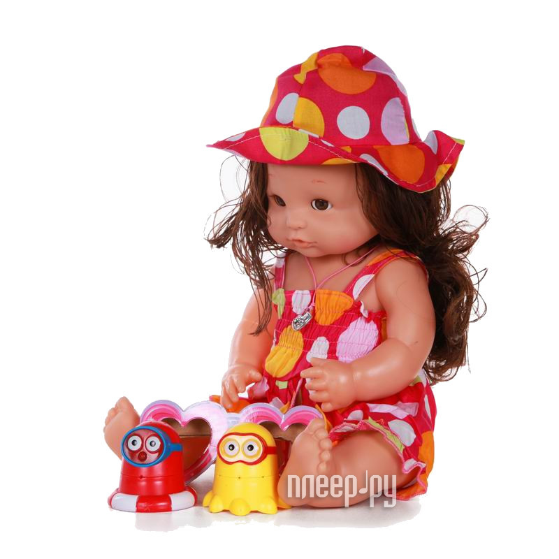 Кукла Yako Кукла с аксессуарами Y16203222
