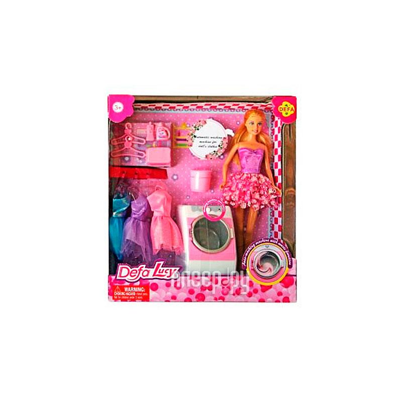 Кукла Defa Lucy Хозяюшка 8323