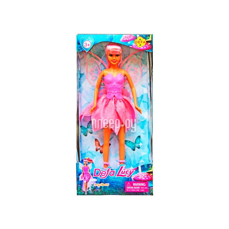 Кукла Defa Lucy Фея Pink