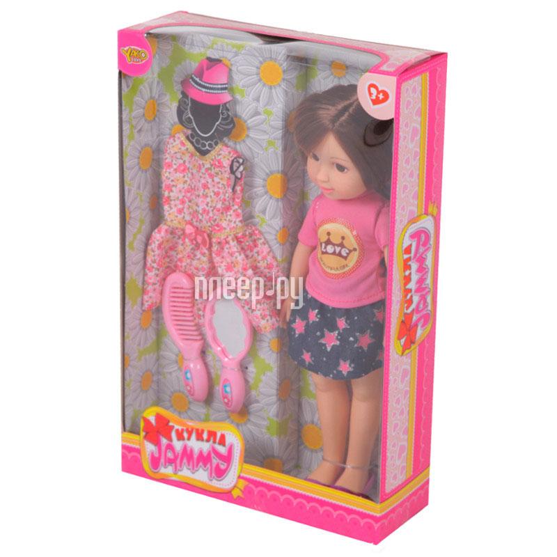 Кукла Yako Кукла Jammy M6313