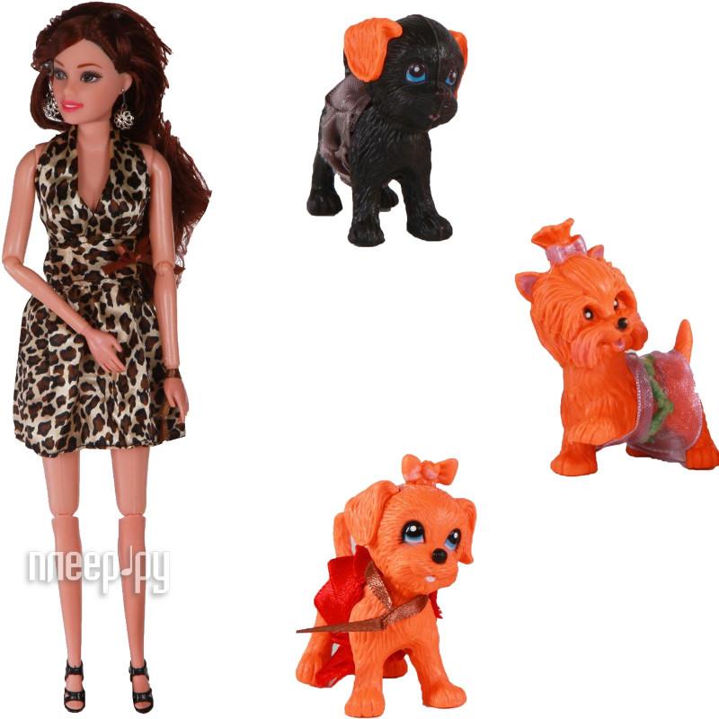 Кукла Yako Кукла M6583-2