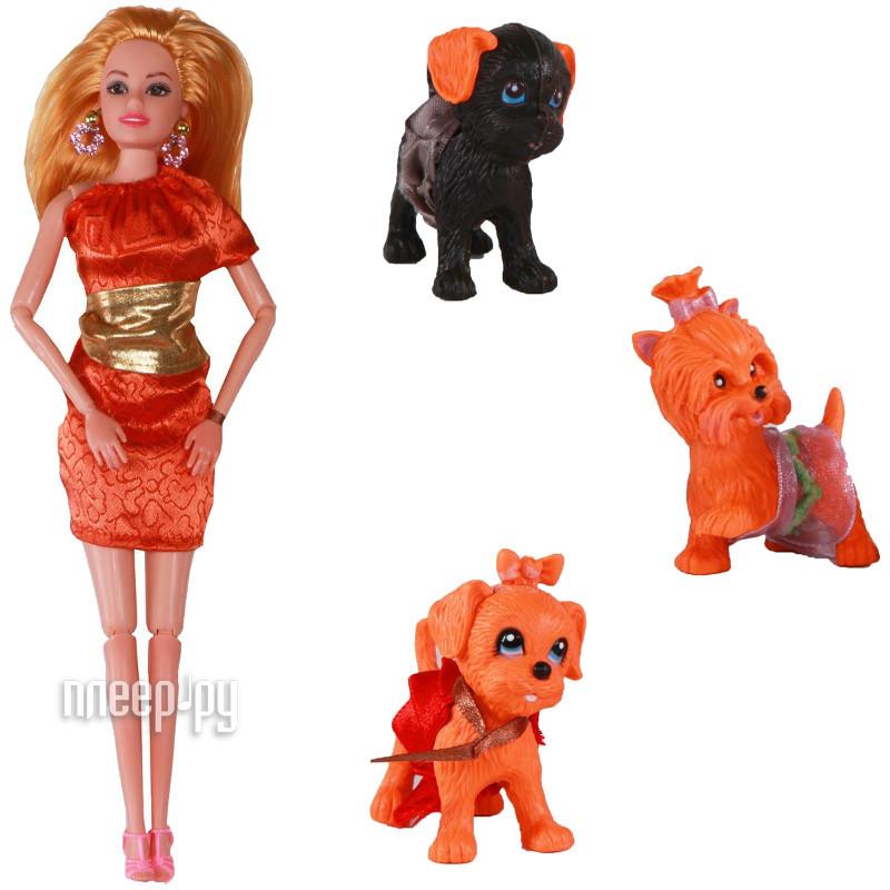 Кукла Yako Кукла M6583-6