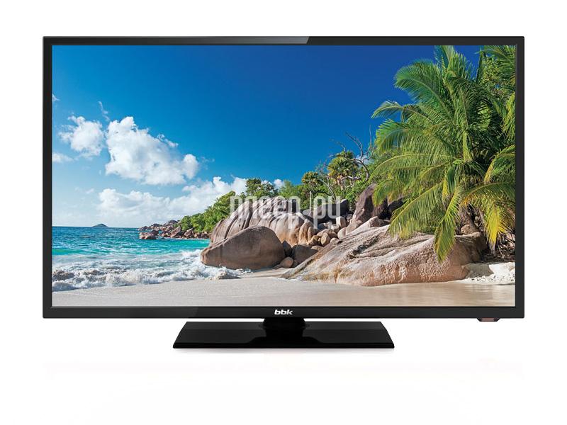 Телевизор BBK 24LEM-1026 / T2C