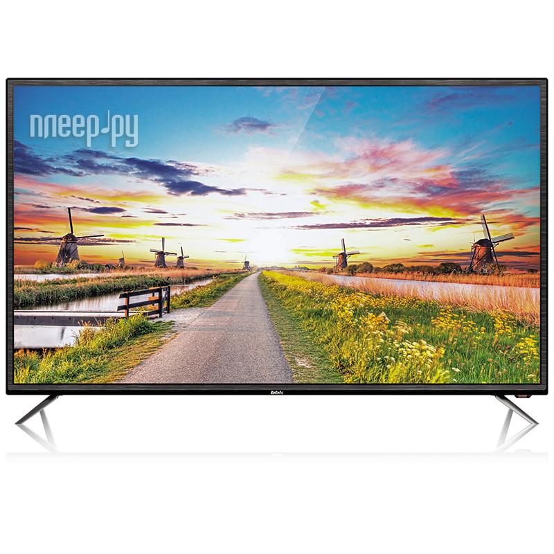 Телевизор BBK 32LEX-5027 / T2C
