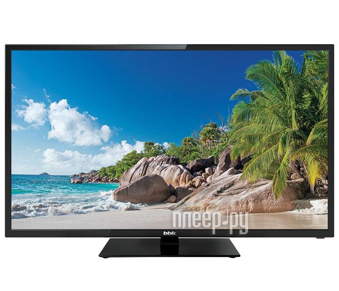 Телевизор BBK 40LEX-5026 / FT2C