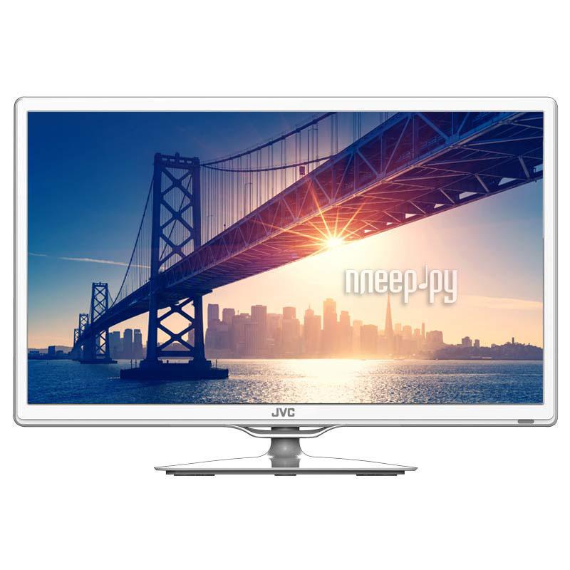 Телевизор JVC LT-24M440W