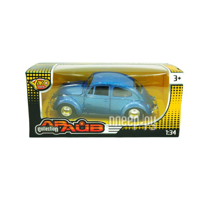 Машина Yako M6099