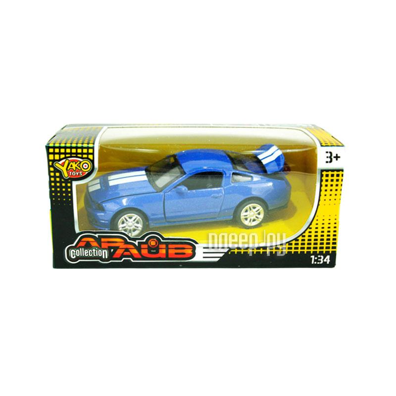 Машина Yako M6112