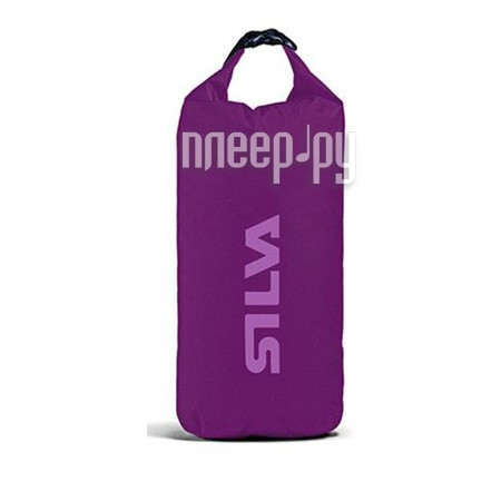 Гермомешок Silva Carry Dry Bag 70D 6L 39027
