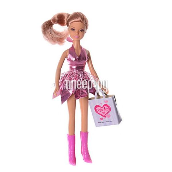 Кукла Defa Lucy Летние покупки 8220