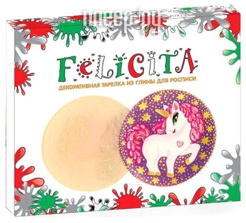Набор Felicita Волшебная лошадка Единорог 282480b