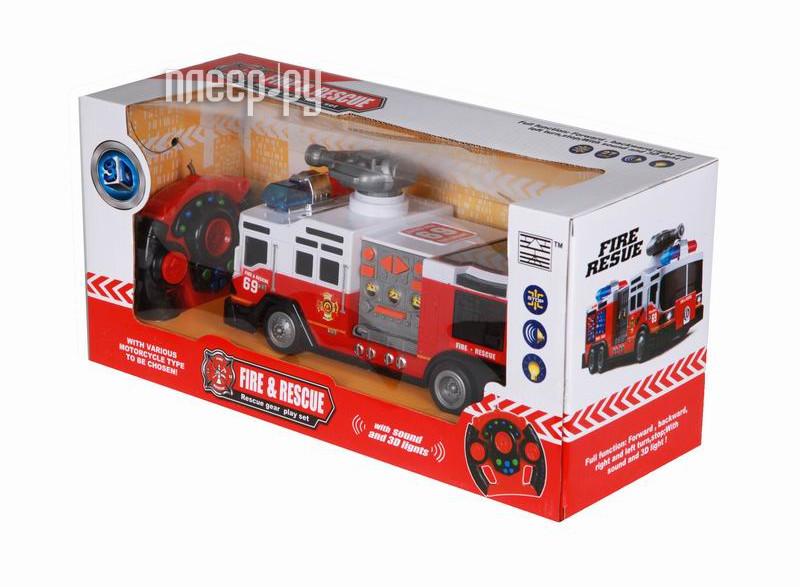 Игрушка Yako Пожарная Y18743071