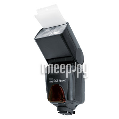 Вспышка Doerr DCF-50 Wi Digital Power Zoom Flash Nikon (D371051)  Pleer.ru  5597.000
