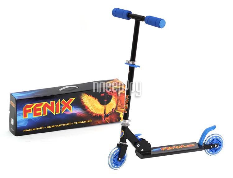 Самокат Fenix CMS031 Blue