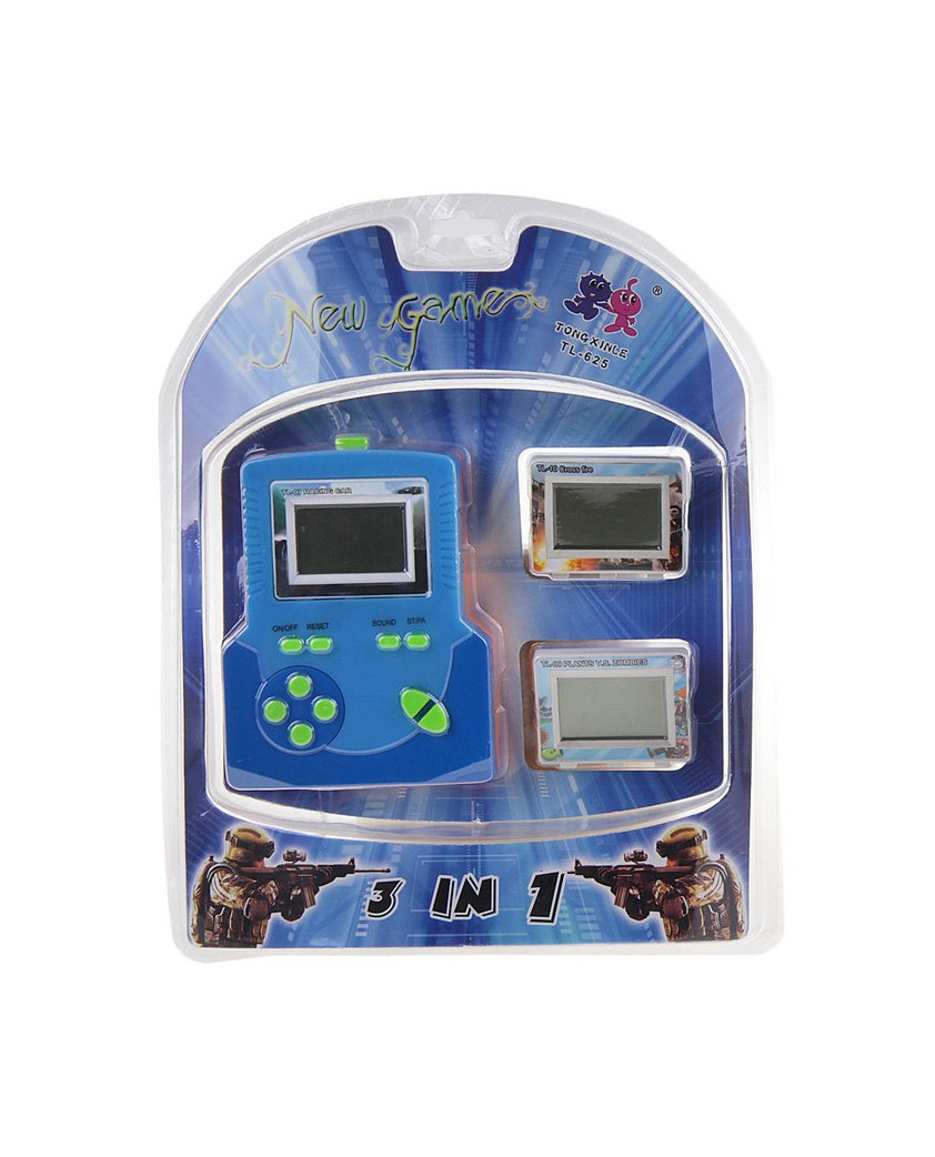 Игрушка СИМА-ЛЕНД TL-625 Микс 331486