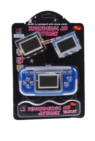 Игрушка СИМА-ЛЕНД TL-610 Микс 331483