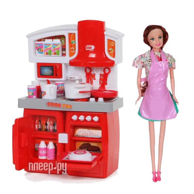 Кукла Yako Кухня Y18614149
