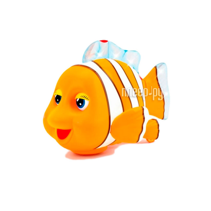 Игрушка Huile Toys Рыбка Y61195