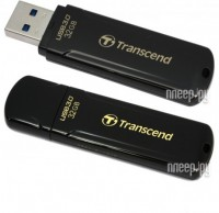 USB Flash Drive 32Gb - Transcend FlashDrive JetFlash 700 TS32GJF700