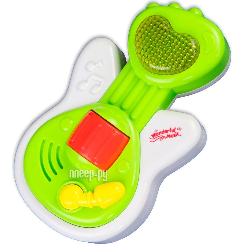 Игрушка Huile Toys Гитара Y1567331