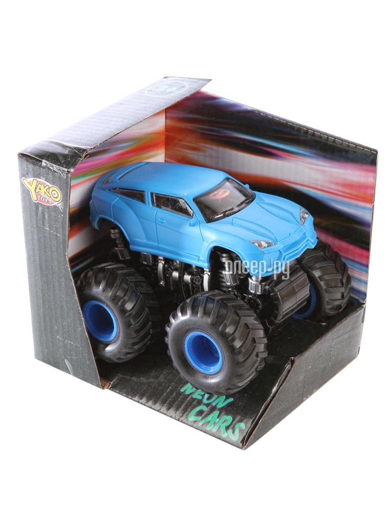 Машина Shantou Daxiang NEON 47792 Blue