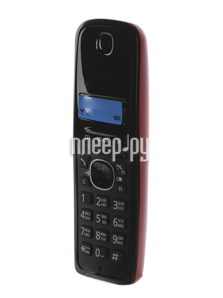 Радиотелефон Panasonic KX-TG1611 RUR